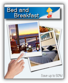 False Bay Budget Family Holiday Accommodation
